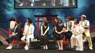 【声優『ノラガミ』】梶裕貴が福山潤を睨む!? ノラガミ 検索動画 22