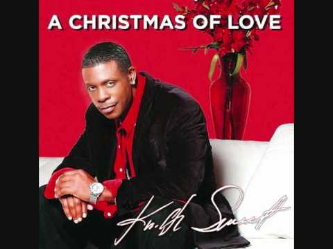 Keith Sweat-Party Christmas.wmv