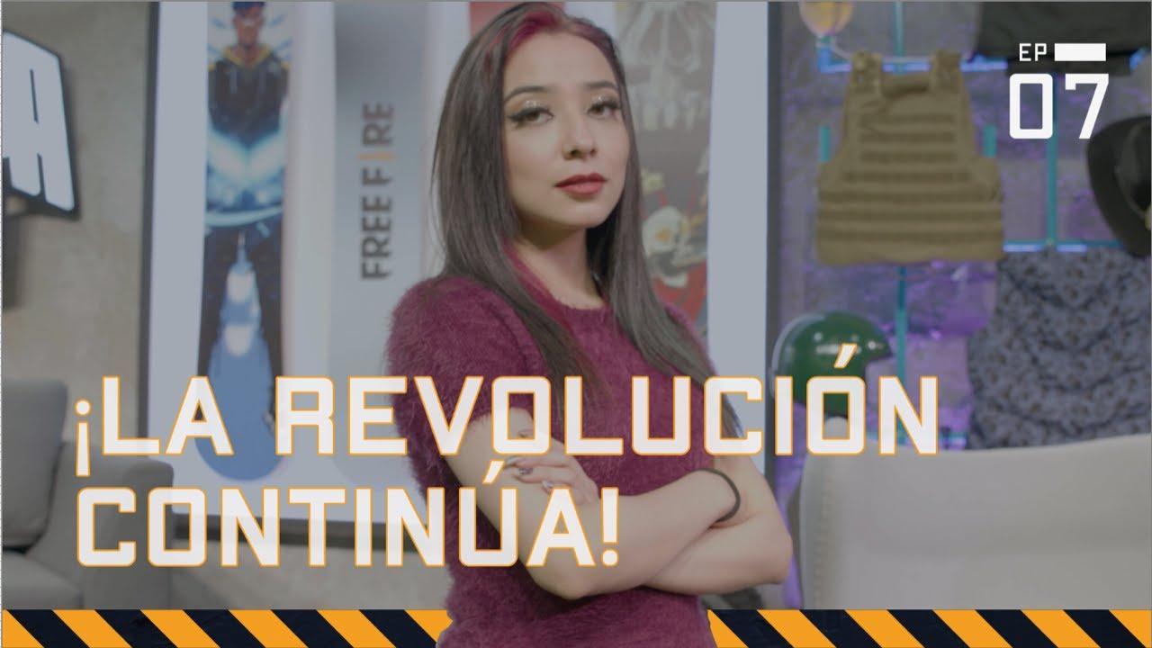 ¡LA REVOLUCIÓN CONTINÚA! -  AIRDROP 7 | Garena Free Fire