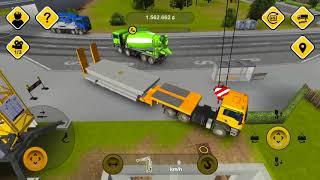 Construction Simulator 14 Mission #21 HD
