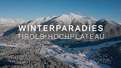 Winterparadies Olympiaregion Seefeld