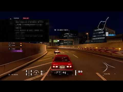I Got Ferrari In Gran Turrismo