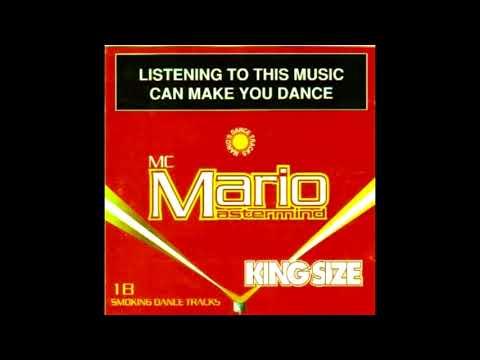 MC Mario - King Size