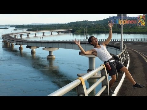 It's More Fun in the Philippines - Reinald Goes to Tacloban