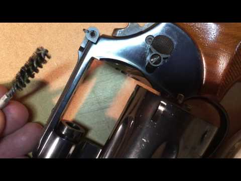 Thoughts On The Ubiquitous Gun Cleaning Brass Brush