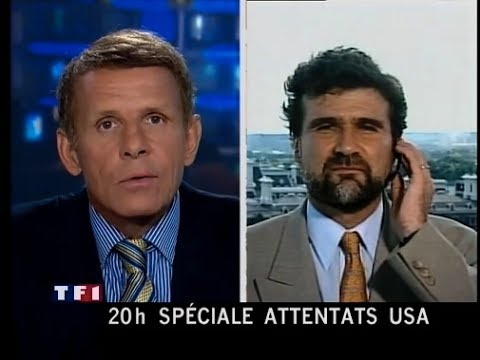 TF1 Direct 11/09/2001 19h58-21h36 #4