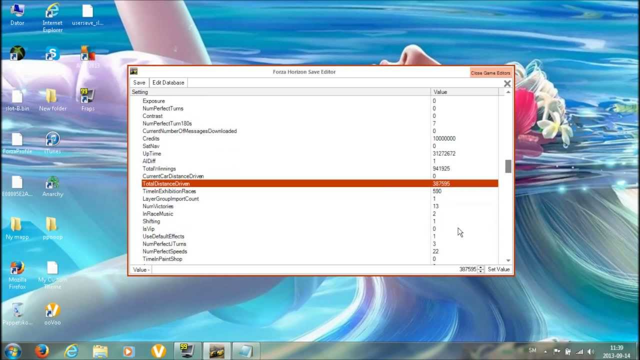 FREE Forza Horizon mod tool - The Tech Game