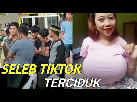 Viral Detik Detik Miftahul Husna Terciduk | Artis Tiktok