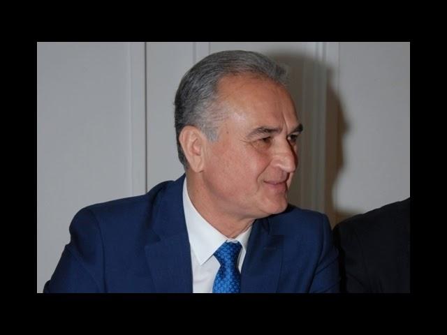 Ο Σάββας Αναστασιάδης στον FOCUS FM 103,6