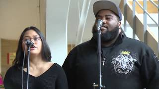 Activism for Black Excellence - Black History Month Performance