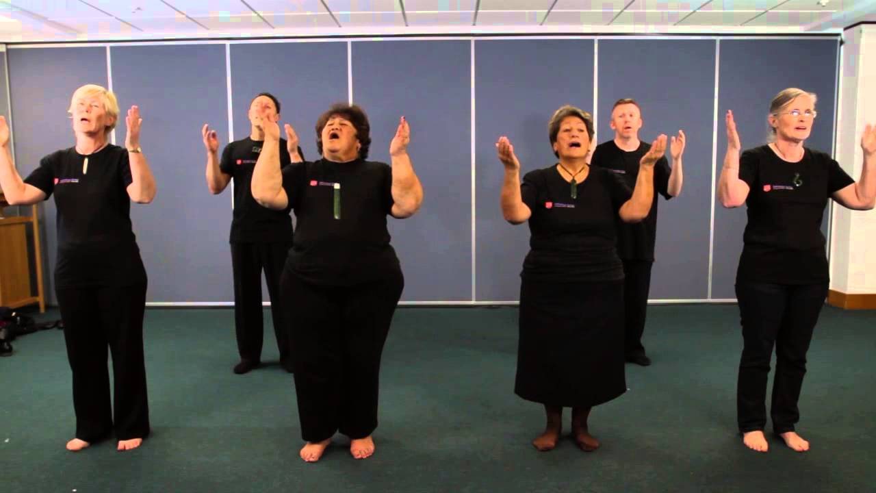 Maori Tapu: Maori Ministries - YouTube