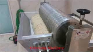 Nougat&Halva Cooking System with Halva Line