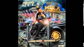 Mula Ride For Me Feat Shemoney Prod By Redonthetrack
