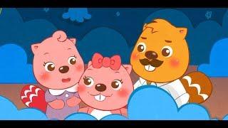 宝贝宝贝 | 中文儿歌 | 童謠 | 贝瓦儿歌 | 最好的儿歌 | 卡通动画