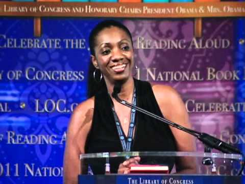 Kimberla Lawson Roby: 2011 National Book Festival