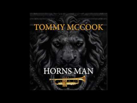 Tommy McCook - Horns Man (Full Album)