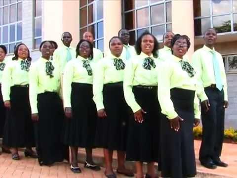 Mwana Mpotevu - Nkoroi SDA Church Choir