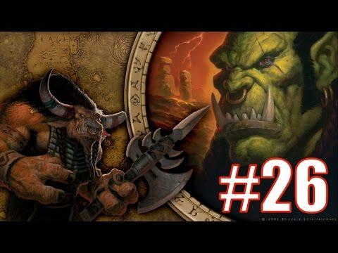 Орда 8. Глава - ВОЛЯ ДЕМОНОВ - Warcraft 3: Reign of Chaos - Прохождение