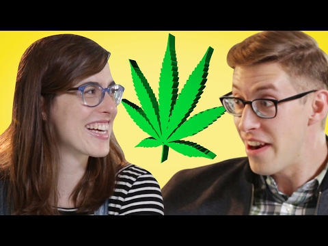 Thumbnail: Real Or Fake: Weed At Trump's Inauguration