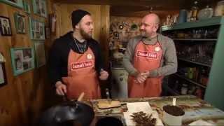 'Званый ужин' сегодня в 13:00 на РЕН ТВ
