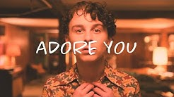 stanley barber   adore you (i am not okay with this)