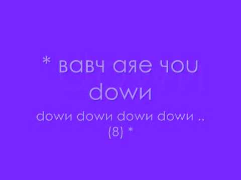 Down - Jay Sean Feat. Lil Wayne [ & Lyrics...