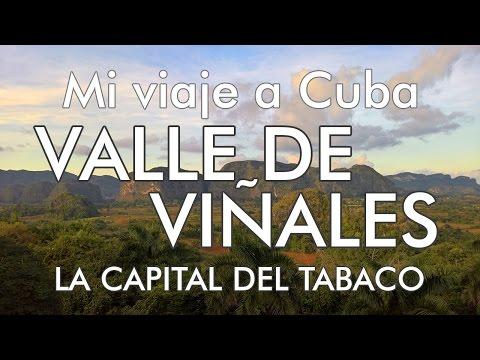 Mi viaje a Cuba - 2 - Valle de Viñales / Pinar del Rio