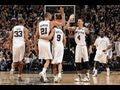 2013 NBA Finals: Game 5 Micro-Movie