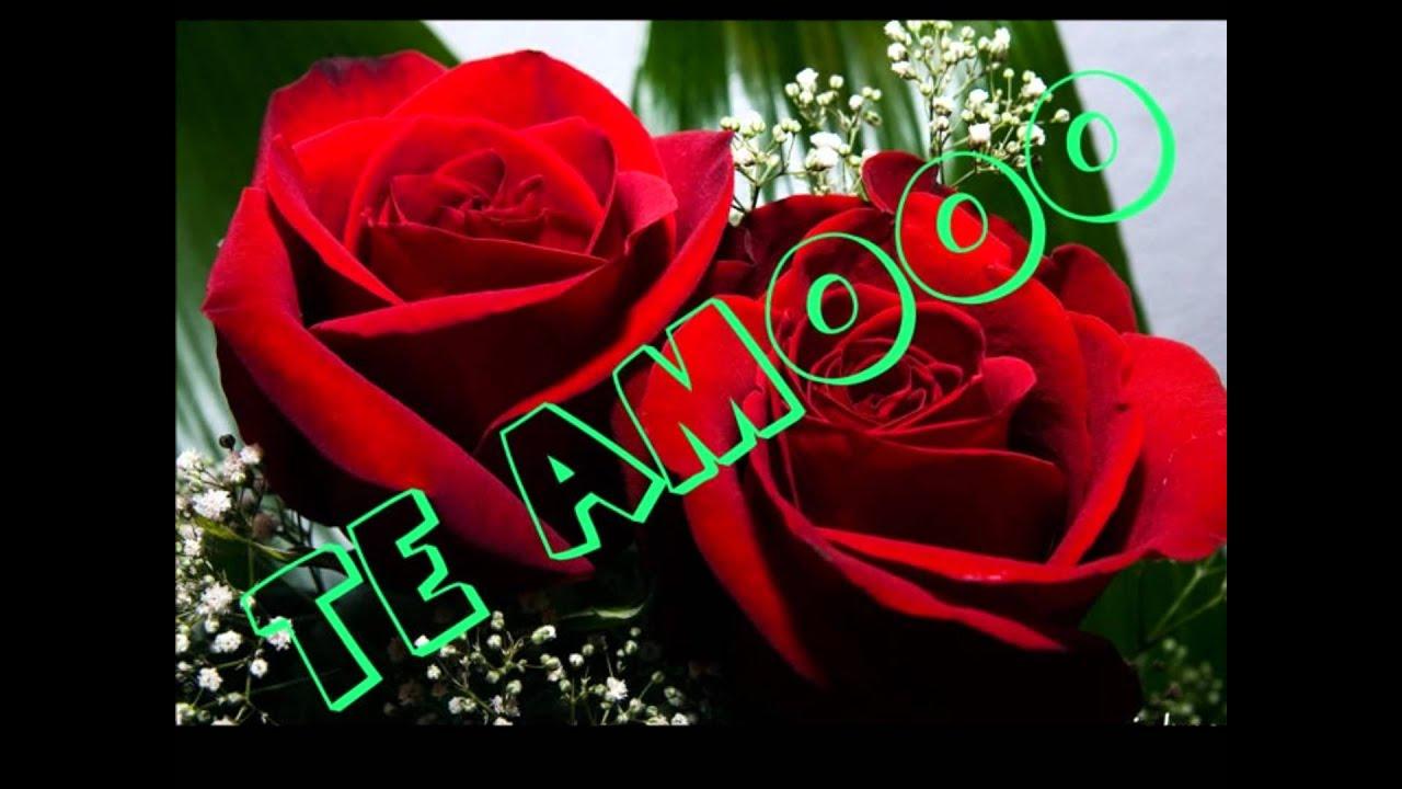 Rosas Rojas ♥♥ (industria Del Amor) ☆