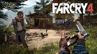 Far Cry 4 Gameplay Trailer -  (PS4 XBOX ONE PC XBOX 360 PS3)