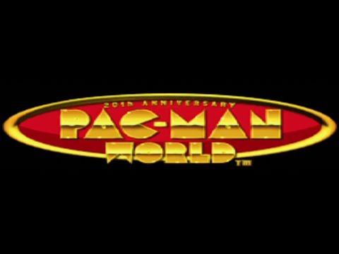 pacman 20 anniversary