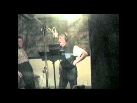 Bassman like The Jordanaires featuring Ray Walker
