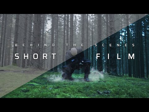 HOW TO FILM A SHORT FILM | SONY A7SIII | Behind The Scenes