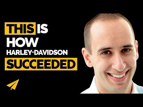 Harley-Davidson Documentary - Success Story