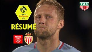 Nîmes Olympique - AS Monaco ( 1-0 ) - Résumé - (NIMES - ASM) / 2018-19