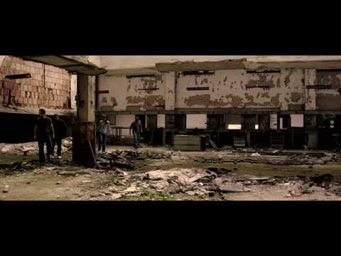 Distortion Trailer