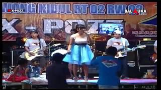 LINDA TARNIA -- SUKET TEKI XPOZZ LIVE GROWONG KIDUL JUWANA 2017