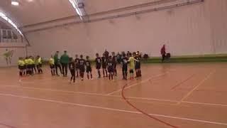 Чемпионат Украины по мини футболу среди детей U 11