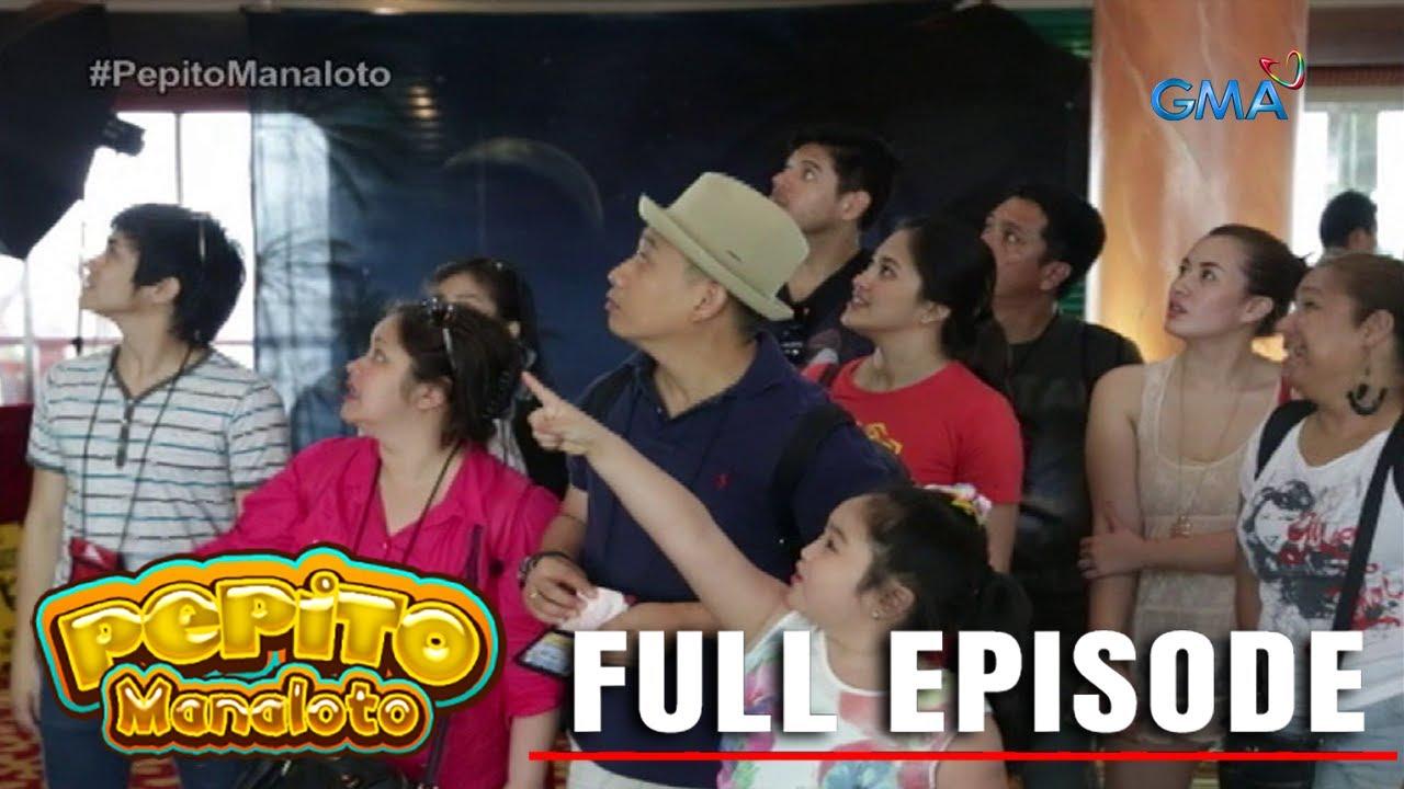 Download Pepito Manaloto: Full Episode 192