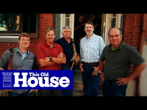 The 35th Season of TOH, in Charlestown, Massachusetts (Preview)