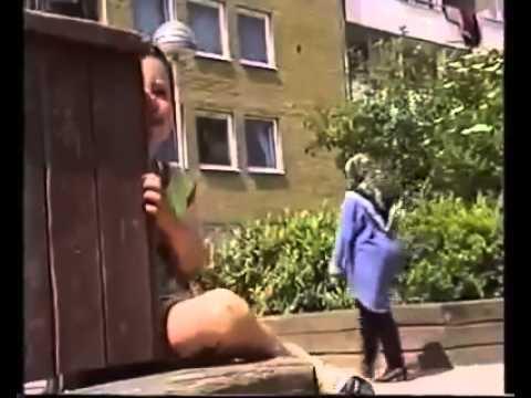 Ungar i Rosengård