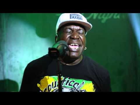Barrington Levy -