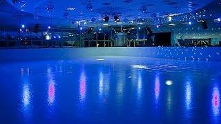 Куда пойти в Астрахани.Ледовый каток
