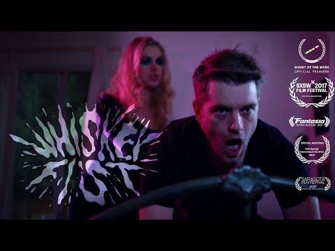 Whiskey Fist  WTF Short Film Satire