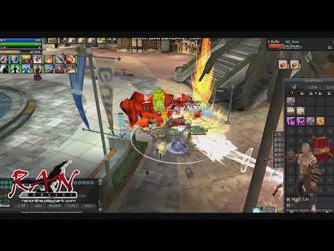 Download Ran Online Gs Club War 5 August 2018 Tri Ace Week MP3, MKV