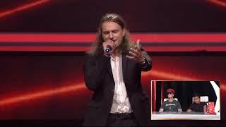 Adi Sose i Ahmed Orahovcic - Splet pesama - (live) - ZG - 18/19 - 25.05.19. EM 36