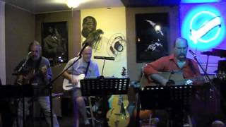 July 2013 Back Room Trio Piano Beatle Medley