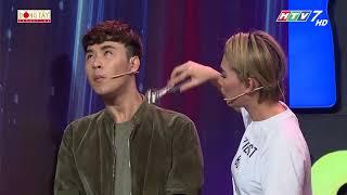 hàng xóm lắm chiêu mùa 4 | teaser tập 45: lynk lee, phạm lịch, minh ngọc, linh châu (15/06/2018)