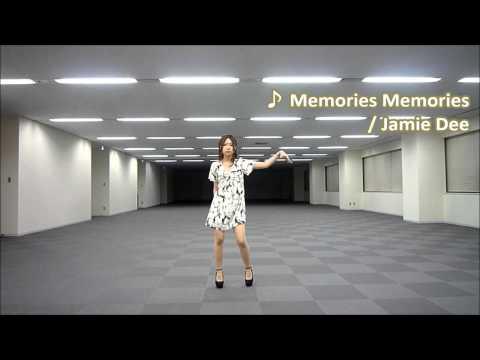 【Techpara】Memories Memories / Jamie Dee【techno Maniac 035】