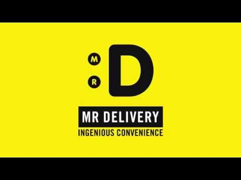 Mr Delivery - The Need - Radio - 2014